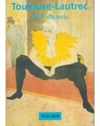 Toulouse-Lautrec (30 Postcards) - Walther, Ingo F.