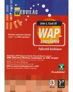 WAP-szervletek: dinamikus webtartalom-fejlesztés a Java és a WML segítségével