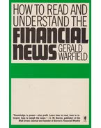 How to read and understand the Financial News - Warfield, Gerald