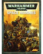 Warhammer 40000: Space Marines