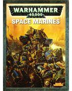 Warhammer 40000: Space Marines