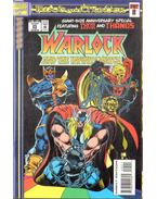 Warlock and the Infinity Watch Vol. 1. No. 25