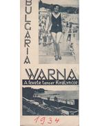Warna - A fekete tenger királynője