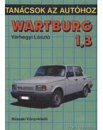 Wartburg 1.3