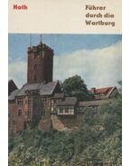 Führer durch die Wartburg
