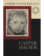 Caspar Hauser - Wassermann Jakob