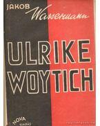 Ulrike Woytich - Wassermann Jakob