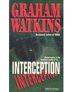 Interception - WATKINS, GRAHAM