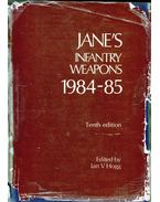 Jane's Infantry Weapons 1984-85
