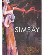 Simsay Ildikó 1942-1997 - Wehner Tibor