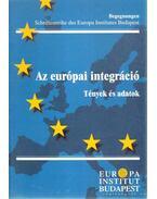 Az európai integráció - Weidenfeld, Werner (szerk.), Wessels, Wolfgang (szerk.)