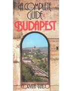Budapest - A Complete Guide - Wellner István