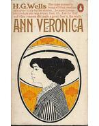 Ann Veronica - Wells H. G.