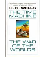 The Time Machine - The War of the Worlds - Wells H. G.
