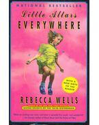 Little Altars Everywhere - Wells, Rebecca