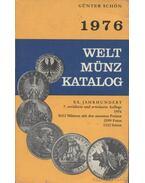 Weltmünzkatalog 1976
