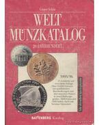 Welt Münzkatalog 20. Jahrhundert 1995/96