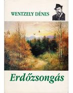 Erdőzsongás (aláírt) - Wentzely Dénes
