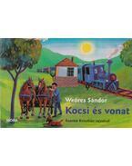 Kocsi és vonat - Weöres Sándor