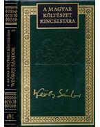 Weöres Sándor válogatott versei I.