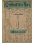 Werkbuch fürs Haus
