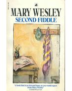 Second Fiddle - Wesley, Mary