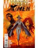 What if? Astonishing X-Men No. 1