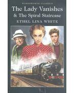 The Lady Vanishes - White, Ethel Lina