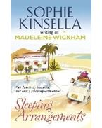 Sleeping Arrangements - Wickham, Madeleine