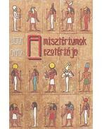 A misztériumok ezotériája - Wictor Charon