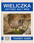 Wieliczka - Historic Salt Mine