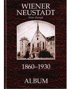 Wiener Neustadt Album 1860-1930