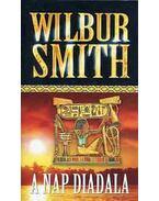 A nap diadala - Wilbur Smith
