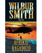 Afrikai ragadozó - Wilbur Smith