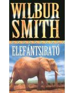 Elefántsirató - Wilbur Smith