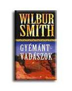 Gyémántvadászok - Wilbur Smith