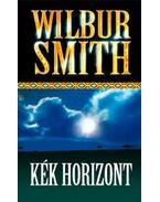 Kék horizont - Wilbur Smith