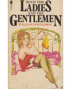 Both the Ladies and the Gentlemen - William Donaldson
