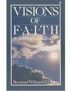 Visions of Faith - William G. D. Sykes
