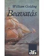 Beavatás - William Golding