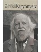 Kígyónyelv - William Golding