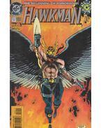 Hawkman 0. - William Messner-Loebs, Lieber, Steve