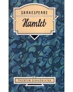 Hamlet  - Talentum Diákkönyvtár - William Shakespeare