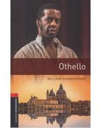 Othello - Oxford Bookworms Library 3 - MP3 Pack - William Shakespeare