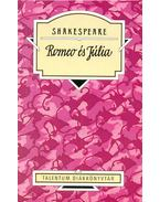 Romeoés Júlia - William Shakespeare