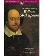 The Poems and Sonnets of William Shakesperae - William Shakespeare