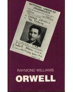 Orwell - Williams, Raymond