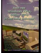 Amit egy Windows XP-s, Office XP-s PC-ről tudni érdemes!