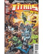 Titans 10. - Winick, Judd, Porter, Howard