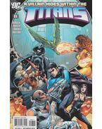 Titans 8. - Winick, Judd, Porter, Howard